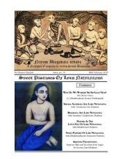 NBS#31: Sweet Pastimes of Lord Nityananda