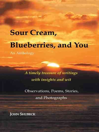 Sour Cream  Blueberries  and You PDF