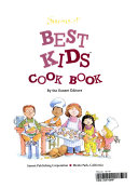 Best Kids Cook Book