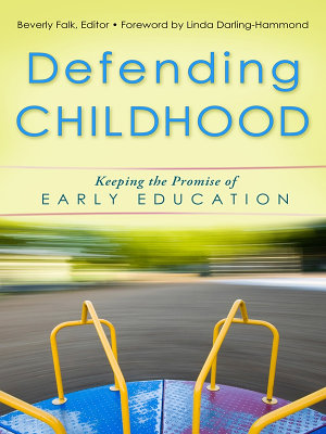 Defending Childhood PDF