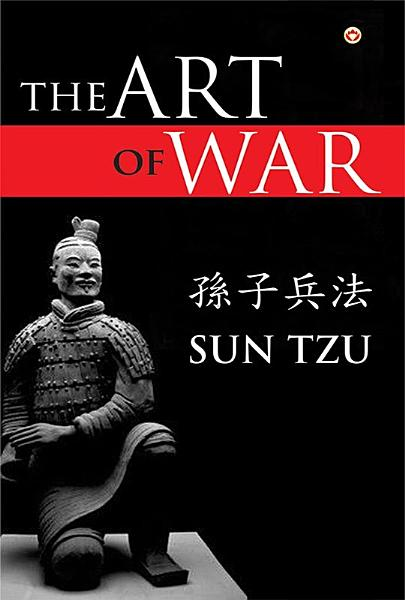 Download The Art of War Book