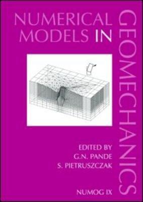 Numerical Models in Geomechanics PDF