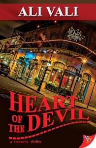 Heart of the Devil Book