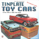 Tinplate Toy Cars of the 1950s   1960s from Japan PDF