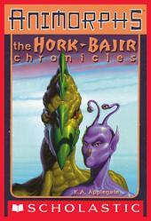Hork-Bajir Chronicles (Animorphs)