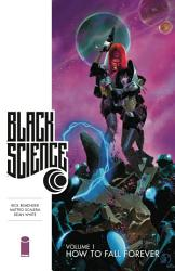 Black Science Vol  1 PDF