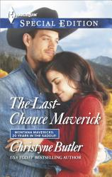 The Last Chance Maverick Book PDF