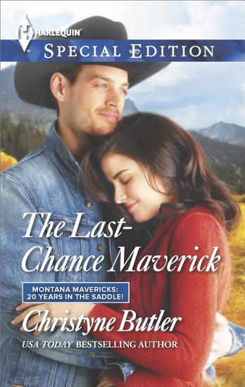 The Last Chance Maverick PDF