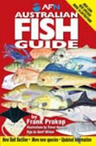 Australian Fish Guide PDF