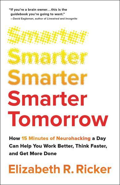 Download Smarter Tomorrow Book