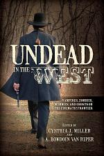 Undead in the West