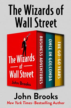 The Wizards of Wall Street PDF