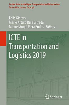 ICTE in Transportation and Logistics 2019 PDF