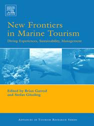 New Frontiers in Marine Tourism PDF