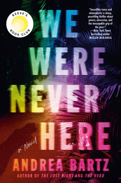 Download We Were Never Here Book