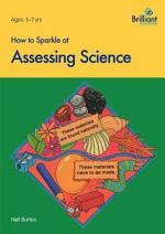 How to Sparkle at Assessing Science