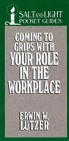 Coming to Grips with Your Role in the Workplace PDF