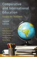 Comparative and International Education PDF