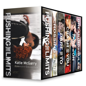 Katie McGarry Pushing the Limits Complete Collection PDF