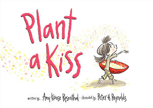 Plant a Kiss Book