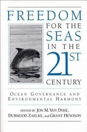 Freedom For The Seas In The 21st Century
