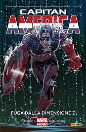 Captain America (Marvel Collection) : Fuga Dalla Dimensione Z