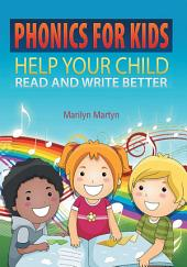 Phonics for Kids: Help your child read and write better