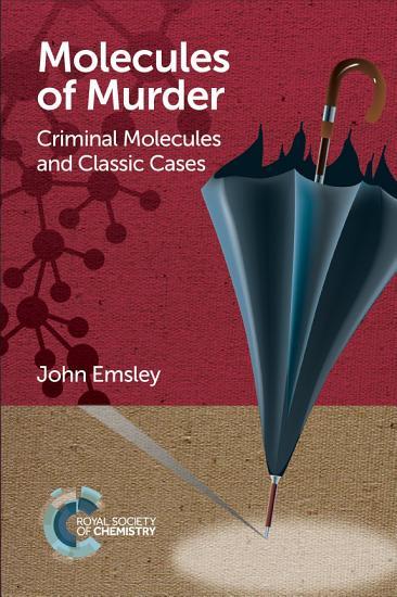 Molecules of Murder PDF