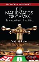 The Mathematics of Games PDF