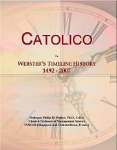 Católico: Aspectos del Misterio