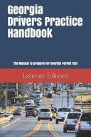 Georgia Drivers Practice Handbook