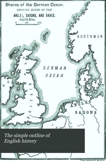 The simple outline of English history PDF