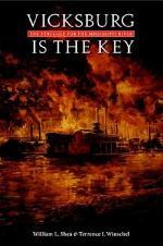Vicksburg Is the Key