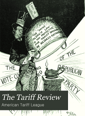 The Tariff Review ...: Volume 46