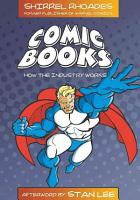 Comic Books PDF