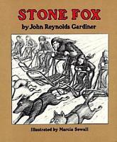 Stone Fox PDF