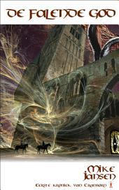De Falende God: Eerste Kroniek van Cranborn