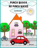 Punch Buggy No Punch Backs Coloring Book