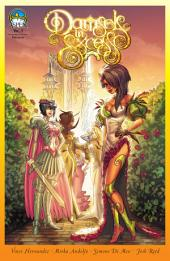 Damsels in Excess Vol. 1 Collected Edition