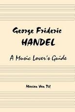 George Frideric Handel PDF