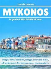 Mykonos - La guida turistica