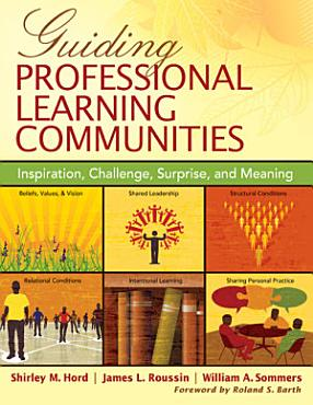 Guiding Professional Learning Communities PDF
