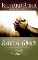 Radical Grace Book