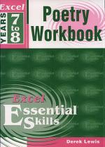 Poetry Workbook Years 7-8