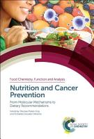 Nutrition and Cancer Prevention PDF