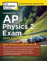 Cracking the AP Physics 2 Exam  2020 Edition PDF