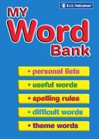 My Word Bank PDF