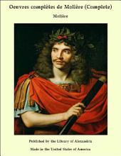 Oeuvres complètes de Molière (Complete)