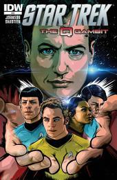 Star Trek #35