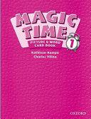 Magic Time 1